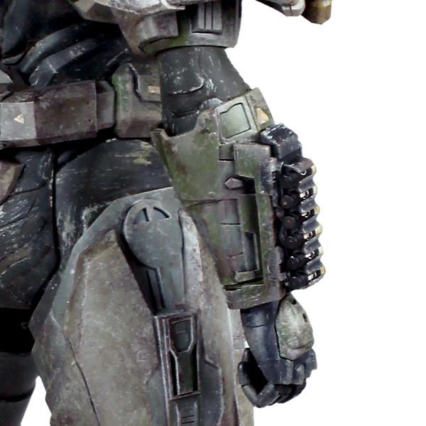 threeA - 「最後一戰:瑞曲之戰」:Emile A-239 與 Spartan Mark V EVA