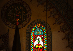 Firuz Ağα Mosque (gLySuNfLoWeR) Tags: muslim islam istanbul mosque ottoman cami allah sultanahmet