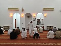 Masjid persinggahan antara Mekkah - Jeddah (portable_soul) Tags: muslim islam pray praying mosque allah moslem shalat musholla baitullah
