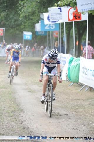 Nieuwelingen & juniors Kessel (531)