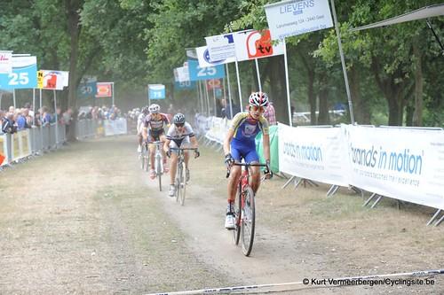 Nieuwelingen & juniors Kessel (534)