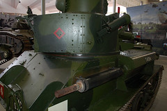 "Vickers Mk VIb (2) • <a style=""font-size:0.8em;"" href=""http://www.flickr.com/photos/81723459@N04/9768869181/"" target=""_blank"">View on Flickr</a>"