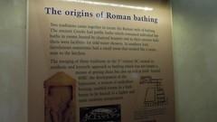 The Roman Baths, City of Bath, England (David McKelvey) Tags: uk greatbritain england nikon bath roman unitedkingdom unesco baths spa worldheritage romanbaths p300 2013