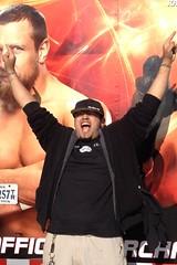 "Frank Suarez turning ""iHeel"" on Wrestlemania 29 weekend"