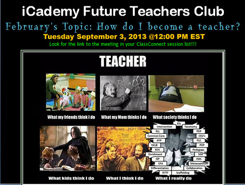 iCademy Club_Future_Teachers