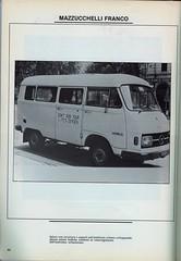 1980 -POST NO BILLS-SEGNALI URBANI-ARTI VISIVE-AMBIENTE QUADERNO N.2
