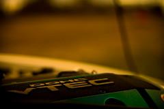 IMG_9578 (Cryptic Photowerks) Tags: sunset honda edmonton spoon racing rays s2k js s2000 volk vtec dohc yeg stratotech