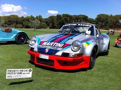 Porsche 911 RSR 3.0L Proto R7 Usine Mary Stuart (GtCh) Tags: classic car 30 automobile mary 911 voiture stuart porsche l r7 usine proto dfil classique saintraphal rsr valescure 2013 elgance