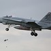 "Swiss Air Force McDonnell Douglas F/A-18 ""Hornet"" J-5017 heli"
