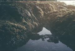 (masnerd) Tags: playa lunar rocas superficie