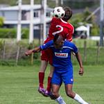 v Albany United 19