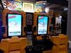 Bornes d'arcade Tank! Tank! Tank! de Namco (Dacobah) Tags: arcade namco borne bornes latetedanslesnuages
