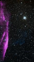 Supernova remnant G266.2-1.2 (NASA, Chandra, 10/28/13)
