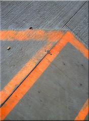 Buttism (plismo) Tags: city red urban toronto ontario canada colour art composition downtown angles plismo