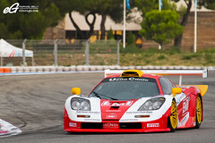 McLaren F1 GTR Longtail (Raphal Belly Photography) Tags: auto red test white cars car les racetrack race french rouge paul photography eos high track photographie tech south f1 du belly peter exotic le mclaren 7d passion bianca provence blanche tours raphael 10000 circuit rosso bianco rb longtail dix laren ricard 2012 supercars mille raphal httt rossa castellet 2013 egarage egaragecom