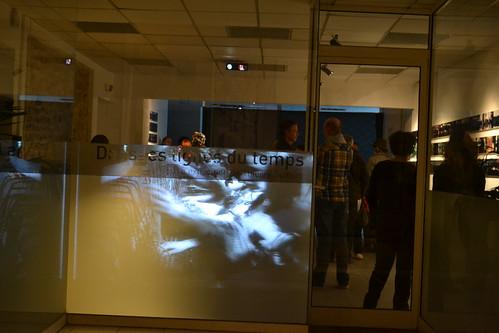 """Dans les lignes du temps, une exposition de Thierry Guibert • <a style=""""font-size:0.8em;"""" href=""""http://www.flickr.com/photos/78418793@N05/10991416945/"""" target=""""_blank"""">View on Flickr</a>"""