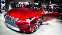 2015 Lexus RC Coupe LA Auto Show 02 (richcz3) Tags: canon losangeles autoshow turbo porsche mercedesbenz jaguar southerncalifornia audi twinturbo laautoshow lexus sportscars conceptcars 2014 losangelesautoshow 2013 porshe911 canon7d