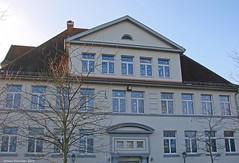 Hungen - alte Grundschule
