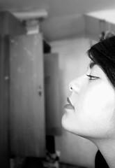 (Mara Bustamante) Tags: autoretrato