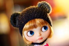 I am a cute Teddy Bear