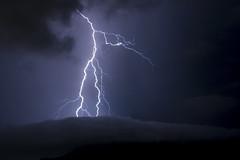 (Jacob Ramsay) Tags: storm night 35mm fuji australia nsw thunderstorm lightening wollongong fujixpro1