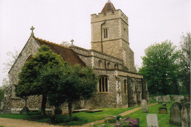 Gt_Hormead_Church