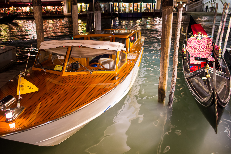 2013 歐洲行第二站:義大利‧威尼斯(Venezia)