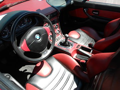 BMW Z3 ///M Roadster (in