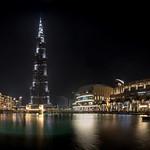 Burj Kalifa Night | Dubai, UAE thumbnail