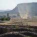 Dust Devil in Axum