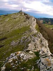 Cresta del Atxabal