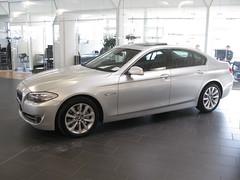 BMW 530d F10 (nakhon100) Tags: cars diesel f10 bmw 5series 530 5er 530d