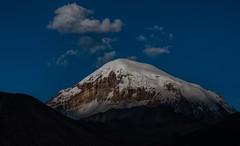 Sajama (faltimiras) Tags: park volcano national np laguna parc nacional altura altiplano volcan volca sajama vizcacha pomerape altipla panicota