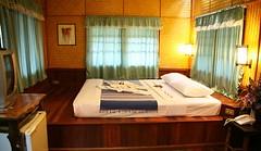 โรงแรม บ้านปู รีสอร์ท แอนด์ สปา จังหวัดตาก