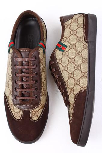 SEPATU GUCCI PREMIUM 4 (onlinebutik60) Tags  gucci copy premium burberry  sepatu murah 0d1c73e2d3
