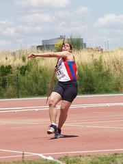 Liga Clubs (F. Ovies) Tags: deportes atletismo lanzamientos