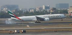 A6-ENE Boeing 777-31H-ER (cn 35603-1069) Emirates.