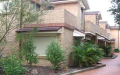 4/65 REGENT Street, Regents Park NSW