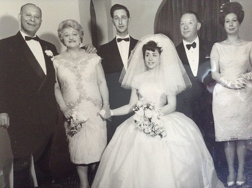 """09 - left to right) Uncle Barney, Aunt Debbie Levy, Barry, Ruth, Hymie Rothwell & Helene Barnes • <a style=""""font-size:0.8em;"""" href=""""http://www.flickr.com/photos/95373130@N08/15799633194/"""" target=""""_blank"""">View on Flickr</a>"""