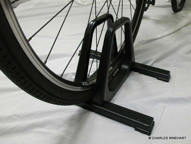 Gear Up Bike Stand