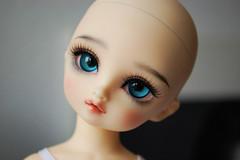 Volks VoSD NANA Fullset for Sale (Chu-Boo) Tags: face up for doll sale buy nana bjd fu volks trade kappa fs chuboo faceup vosd