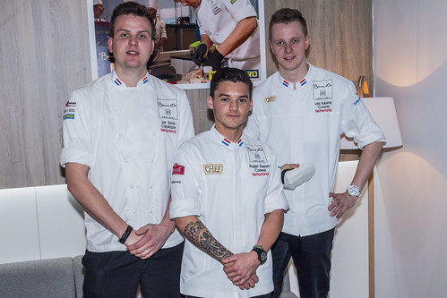 BVDE_150203_Bocuse d'Or_team_1