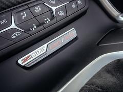 Z06 650 Hp & 650 LB-FT (hmbautista) Tags: detail cars chevrolet sports car méxico mexico lumix hp stingray interior panasonic 650 corvette coupé z06 gh4 lbft