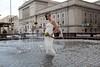 TTD Fountain (John Barrie Photography) Tags: wedding urban brides ttd trashthedress johnbarriephotography velocityphotography wetbride brideinfountain