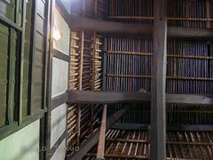 P1120190Lr (photo_tokyo) Tags: japan tokyo ceiling jp   tamacenter     tamacentre  tomizawahouse