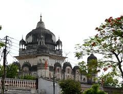 Parvati Temple (chdphd) Tags: temple parvati khajuraho parvatitemple