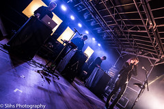 Ages @ Linzfest 2016 (Andreas Wörister) Tags: linz ages 2016 hinterland donaupark resisters linzfest russkaja romanovstra
