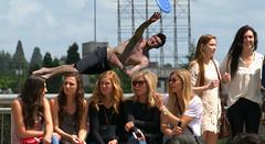Failure To Impress (swong95765) Tags: ladies girls guy women failure catch females stunt fail impress