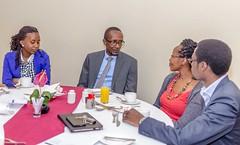 Launch of International Institute for Legislative Affairs Strategic Plan