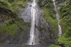 Cascada la 70 (Fredy Gómez Suescún) Tags: la waterfall colombia co santamaria represa 70 cascada boyacá chivor
